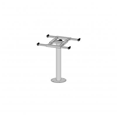 固定式桌架——7204 GRA