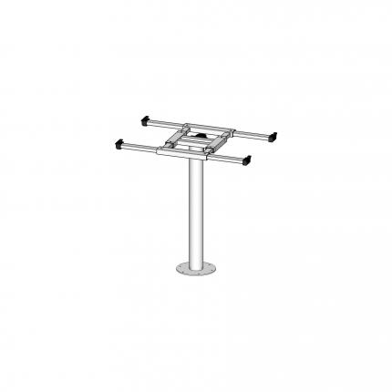 固定式桌架